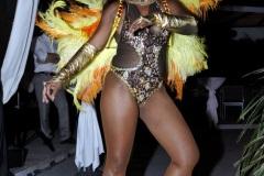 danseuse bresilienne le clos de rignac mariage