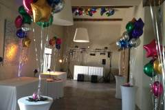 salle domaine des moures mariage