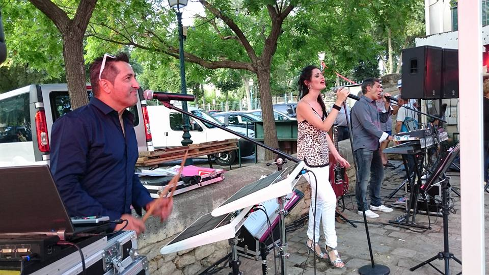 Groupe musique mariage  Montpellier