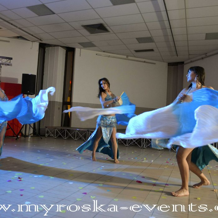 Danseuse oriental Montpellier