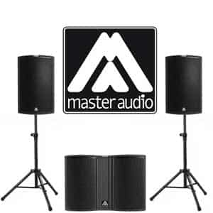 location sono master audio