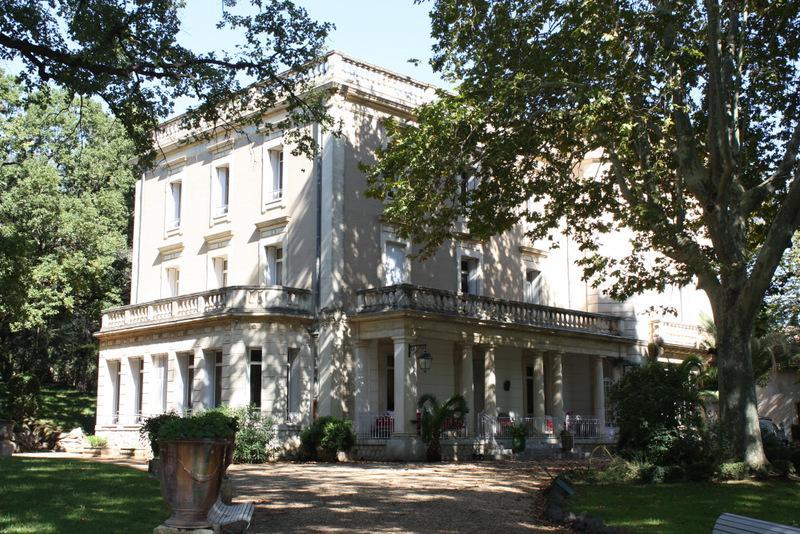 Château la Banquière Mauguio