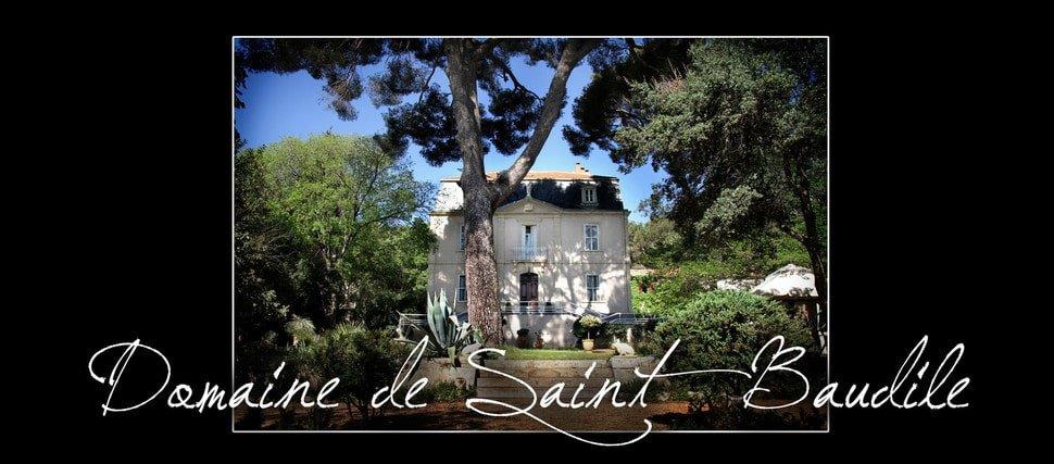 Domaine Saint Baudile