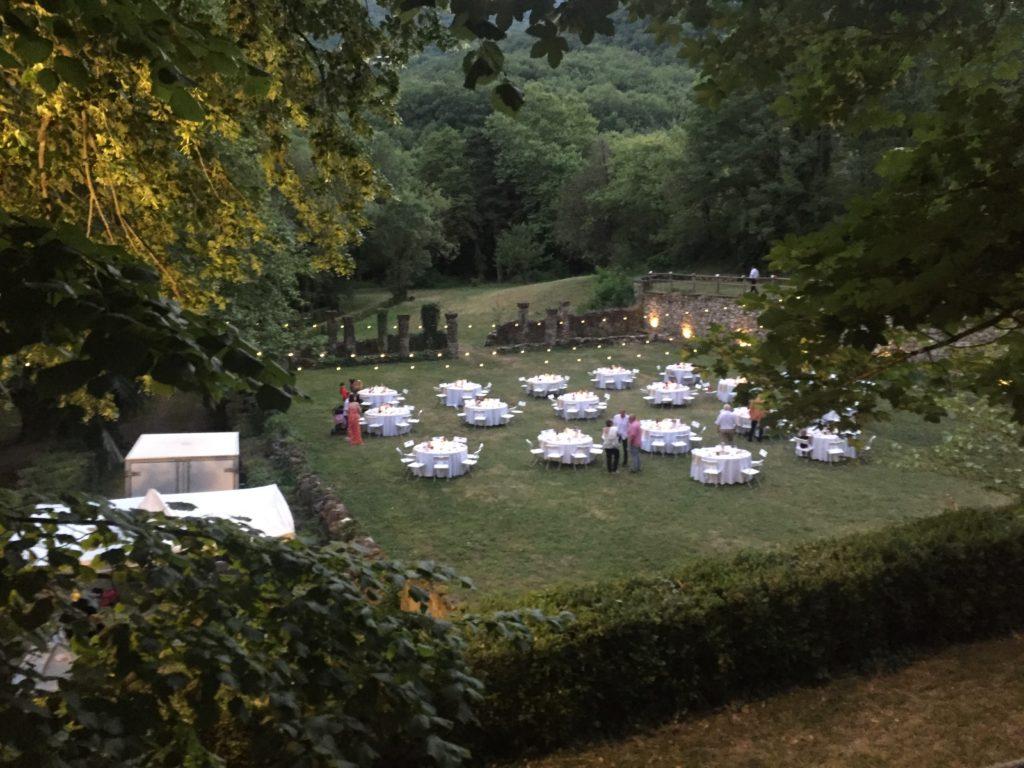 domaine saint charles mariage lodeve