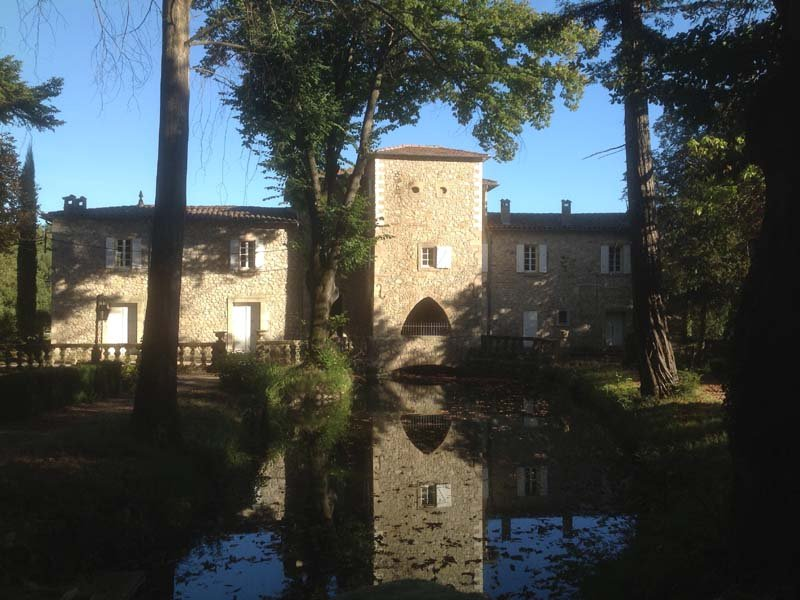 Domaine Saint de Charles