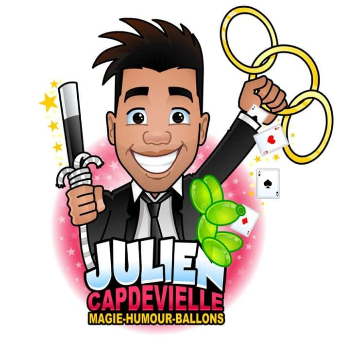 Magicien anniversaire Montpellier