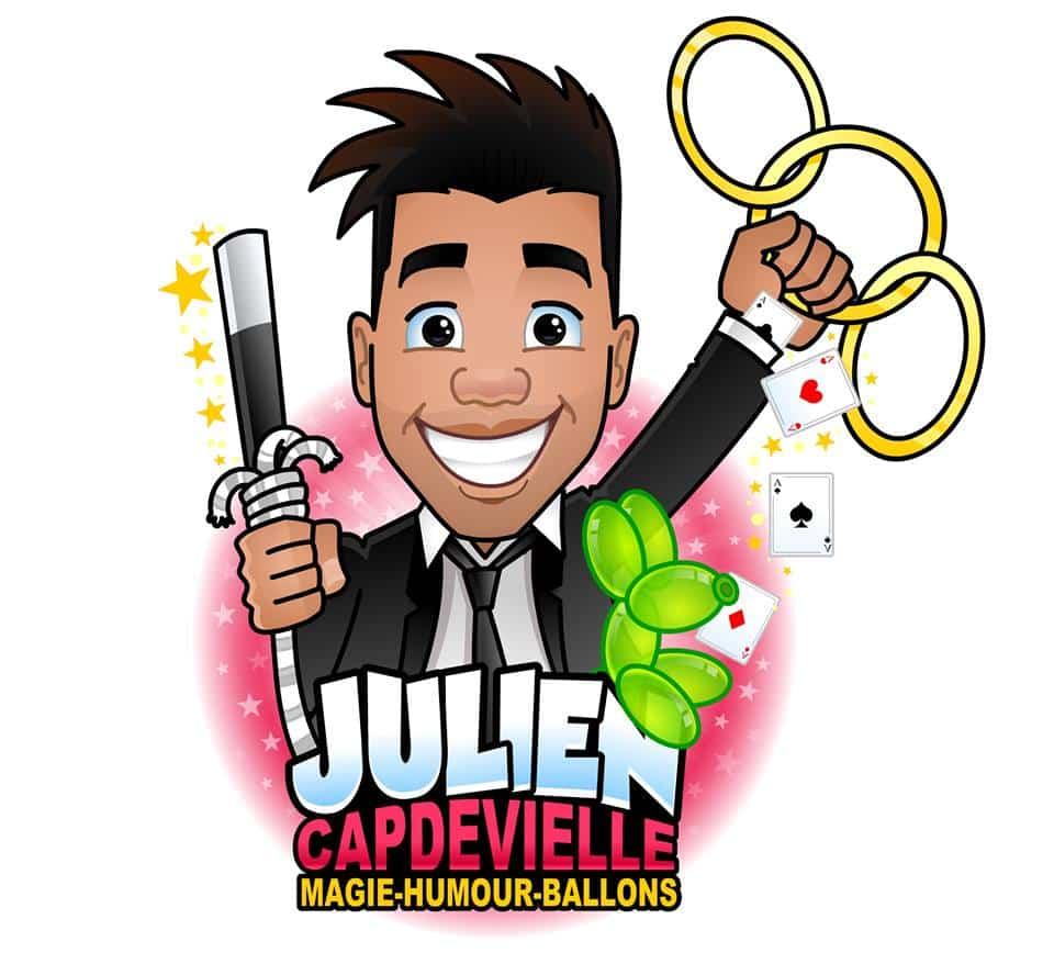 Magicien spectacle enfant Montpellier Hérault 34