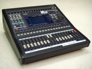 Console yamaha-03D location Montpellier Lattes Perols