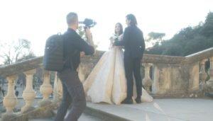 mariage cameraman vidéaste mariage montpellier nimes Gard Hérault Occitanie st gely du fesc vidéo de mariage Montpellier Nîmes